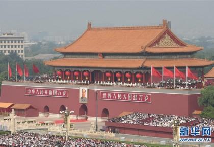 國之慶典 民之驕傲丨吉林省參加國慶觀禮代表如是說......