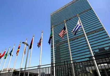 联合国选出14个人权理事会成员 将于2020年1月1日就任
