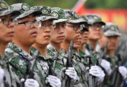 两部门:普通高校军事技能实际训练时间不得少于14天