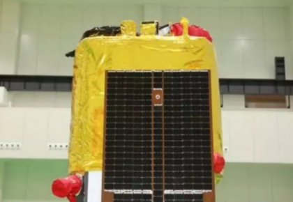 """""""吉林一号""""高分02A星本月27日发射   """"吉林一号""""在轨运行卫星将达到14颗"""