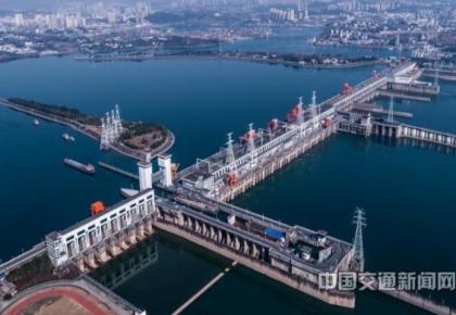 【壮丽70年奋斗新时代】一闸开航万船安——回首新中国第一座大型船闸