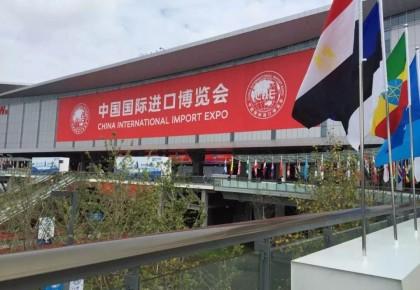 進博會助力中國新一輪高水平開放