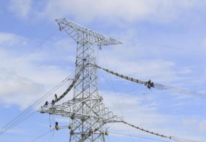 前三季度我国电能替代同比增长超三成 能源供给迈向高质量发展