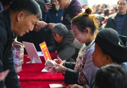 【中国那些事儿】罗伯特·库恩:中印携手抗击贫困 破解人类共同挑战