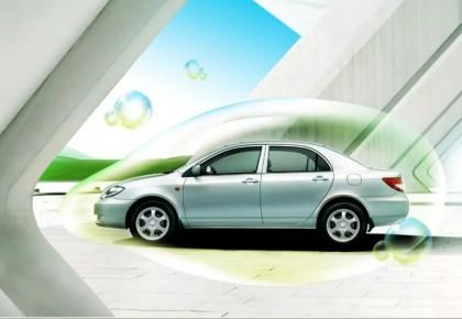核心技术不再受制于人!中国新能源汽车产业雄起