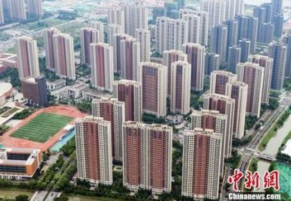 旺季不旺 9月份中国百城房价环比涨幅回落