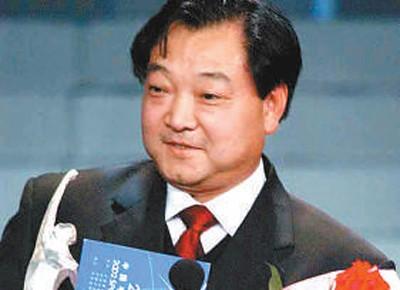 国家体育总局自行车击剑运动管理中心原副主任许海峰——用体育传递精神力量(最美奋斗者)