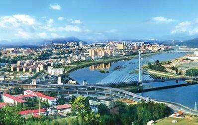 通化再建示范区!吉林省政府同意集安市建设省农业高新技术产业示范区