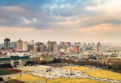 2019中国创新城市评价报告发布 北京上海深圳位列前三 长春位列第几?