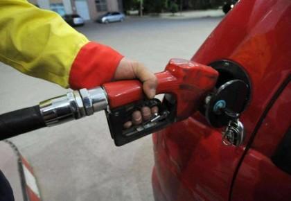 国内油价或迎年内第13次上调 加满一箱多花2.5元