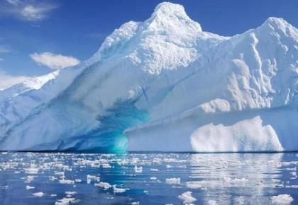 """美探测器将在南极""""试水"""" 未来探索冰封星球生命"""