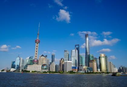 """护航稳增长,开放质更优——上海打造""""稳金融""""生态圈"""