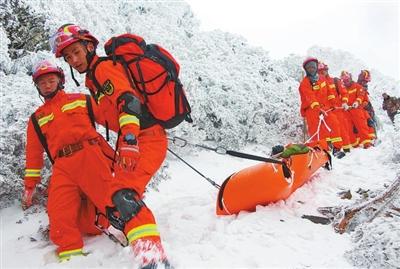 """""""迎难而上,是我们永远保持和追求的姿势"""" ——国家综合性消防救援队伍组建一年来的实践探索"""