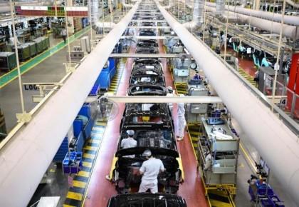 当心!汽车产能严重过剩,多地产能扩张仍在继续