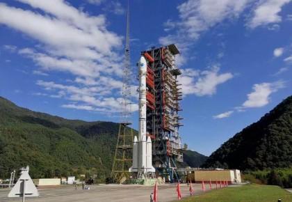 第49顆北斗導航衛星發射成功!北斗全球組網進入沖刺期