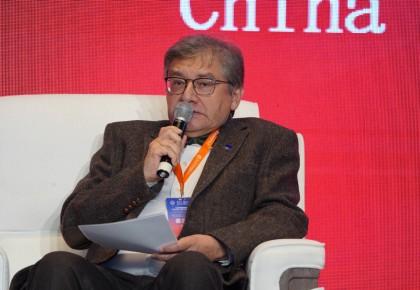 俄罗斯塔斯社北京分站负责人基里洛夫:中俄媒体在新技术新媒体领域的合作日益加深