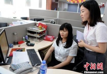 教育部:已有超12000名台湾学生在大陆高校就读