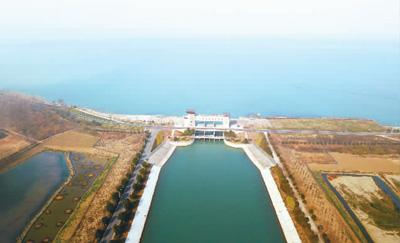 南水北调工程平稳运行五年啦 惠及1.2亿人