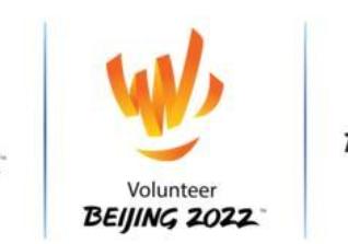 """""""我愛你""""來了!北京冬奧冬殘奧志愿者標志公布"""