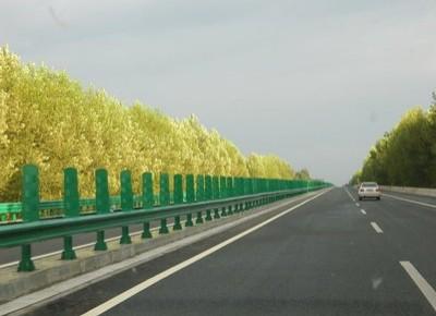注意!京哈高速公路扶余收费站调整通行方式