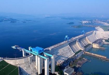 五年累计调水近三百亿立方米(权威发布)