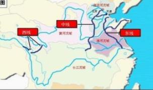 """千里""""南水""""润燕赵"""