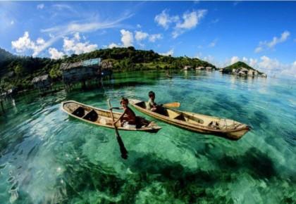 为实现旅游收入目标 马来西亚对中印游客实行15日免签