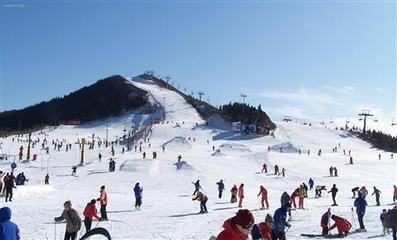 长春市文广旅局发布冬季旅游安全提示