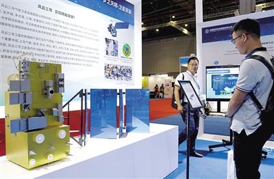 中国气象事业迈入世界先进行列——从依赖国外到服务全球