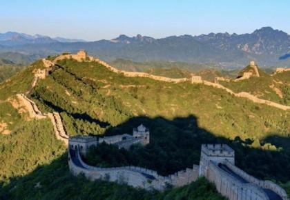 挑战不可能!向世界呈现中国精彩