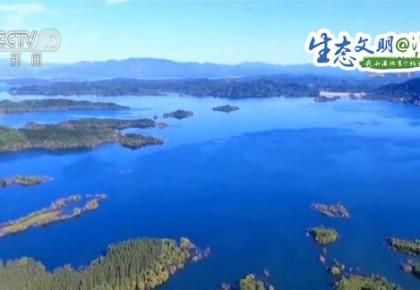 【生态文明@湿地】北京湿地总面积达5.14万公顷