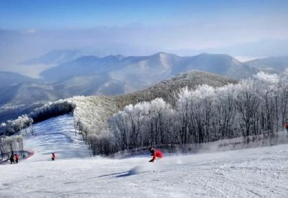 《冰雪意见》实施三周年 吉林冰雪产业多点开花