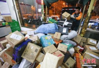 国家邮政局:预计2020年邮政业业务总量完成1.9万亿元