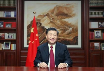 特稿:2020年,中国贡献的世界期待