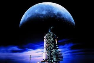 实践二十号卫星成功定点 东方红五号卫星公用平台首飞成功