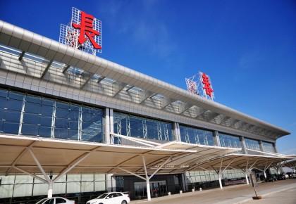 龙嘉机场去年新增航线29条