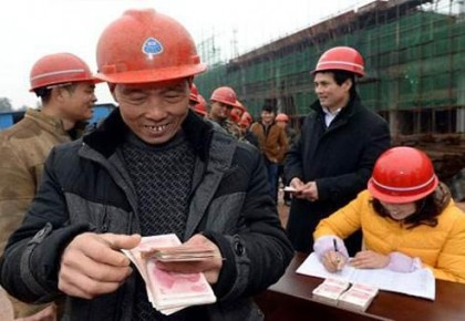 《保障农民工工资支付条例》5月1日起施行