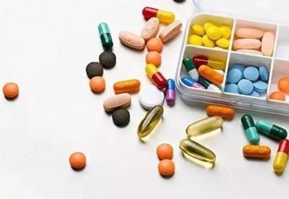 百姓常用药 价格降一半