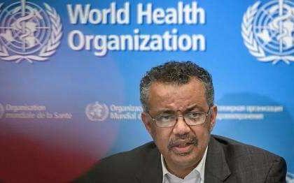 """""""中国值得我们感激和尊重""""——世界卫生组织高度评价中国疫情防控工作"""