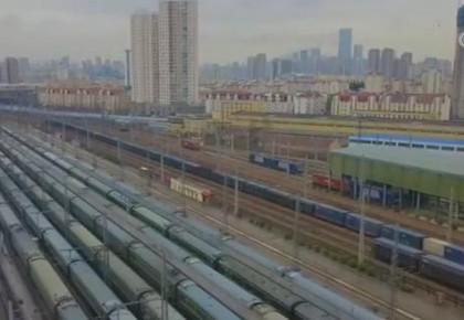 支南列車紛紛啟程 緩解南方春運壓力讓旅客回家路更通暢