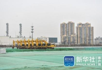 打造千年古都的靓丽城市名片——写在北京市级机关搬迁入驻城市副中心一周年之际