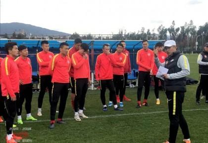 中甲联赛扩军为18支队伍 2月末联赛提前开始