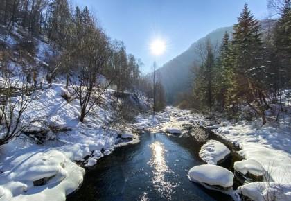 """""""不封山,只疯玩"""",冬游长白山是啥体验?"""