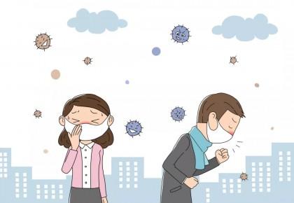 【新型冠状病毒科普知识】为你精心准备春节安全出行小贴士,请查收!