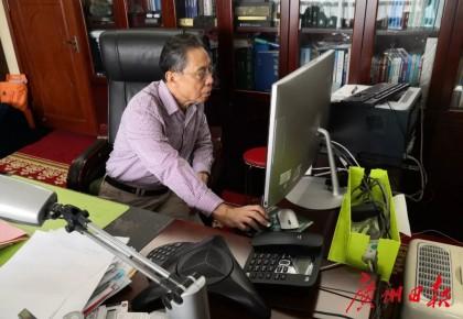 新型肺炎如何防治,钟南山给出最新意见