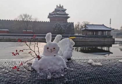 故宫公布春节开放时间:这次周一不闭馆