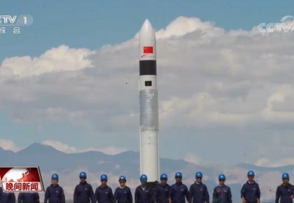 90后小伙造出火箭:要做真正对国家有贡献的事