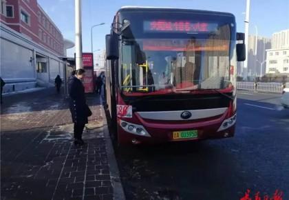 长春将陆续新增4条公交线路,分别开往......