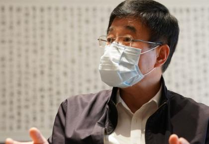 关键时期的关键之举——中国工程院副院长、呼吸与危重症医学专家王辰回应武汉疫情防控焦点问题
