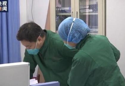 武汉金银潭医院:一场突然停止的采访
